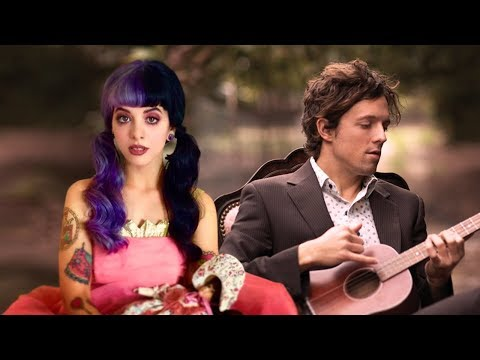 Soap vs. I`m Yours - Melanie Martinez & Jason Mraz | MASHUP