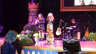 Sabrina Carpenter Performs - Can't Blame A Girl For Trying