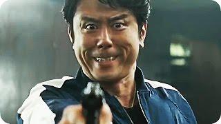 Outrage Final Chapter Teaser Trailer (aka Outrage 0 Coda) - 2017 Ta...