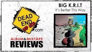 Big K.R.I.T. - It