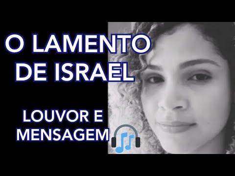 O Lamento De Israel - Vença A Tristeza E A Depressão!