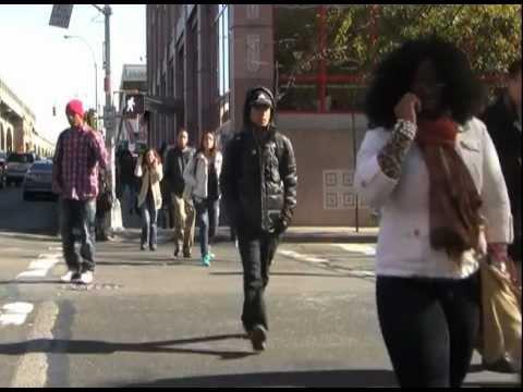 LaGuardia Community College Media Studies News  Episode 2