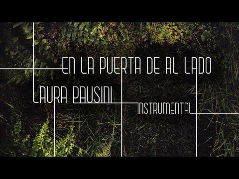 Laura Pausini - En La Puerta De Al Lado (Instrumental)
