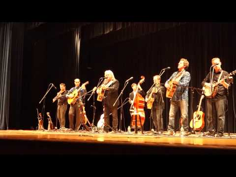 Ricky Skaggs and Kentucky Thunder - Tennessee Stud