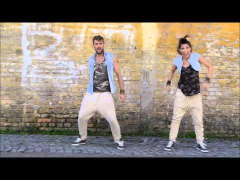 Dance Fitness with Nevena & Goran - Iyanya