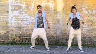 Dance Fitness with Nevena & Goran - Iyanya