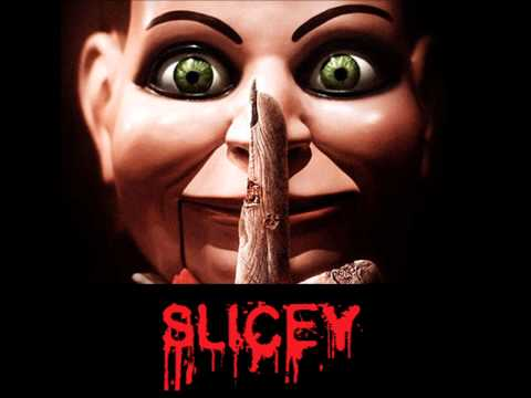 Slicey - Dead Silence (Dubstep Remix)