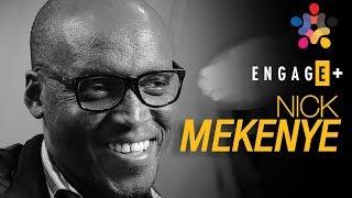She Stuck With Me - Nick Mekenye