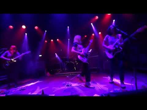 Feels, Vera - Groningen Live 2019 3 songs