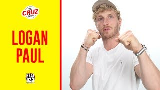 Logan Paul Talks Fight with KSI + How To Make Money On YouTube & More