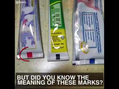 toothpaste is non veg!!!
