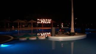 Pianissimo im Robinson Club Soma Bay (Club Song)