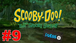 Scooby-doo And The Spooky Swamp Walkthrough Part 9 Lila's Chicken Coop (wii Ps2)