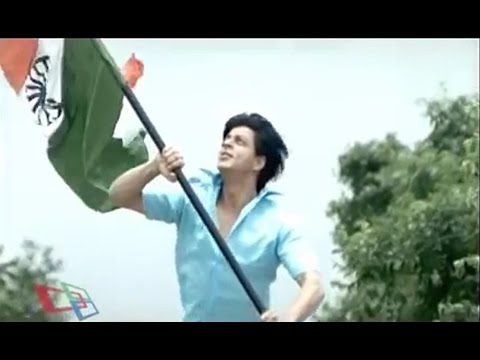 Pepsi World Cup. Song Hoo Haa India Aaya India || Happy Independence Day India