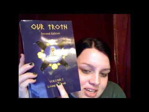 Our Troth Volume Two!