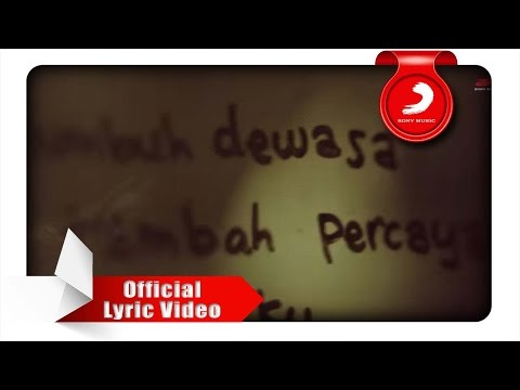 Fade2Black - Saat Hujan (feat. Audrey GAC) [Lyric Video]
