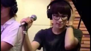 ZE:A - Special Day (StarryNight Radio live)