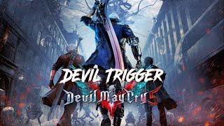 Download lagu Devil May Cry 5 - Devil Trigger