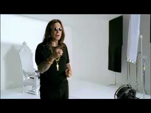 Publicité World Of Warcraft Avec Ozzy Osbourne