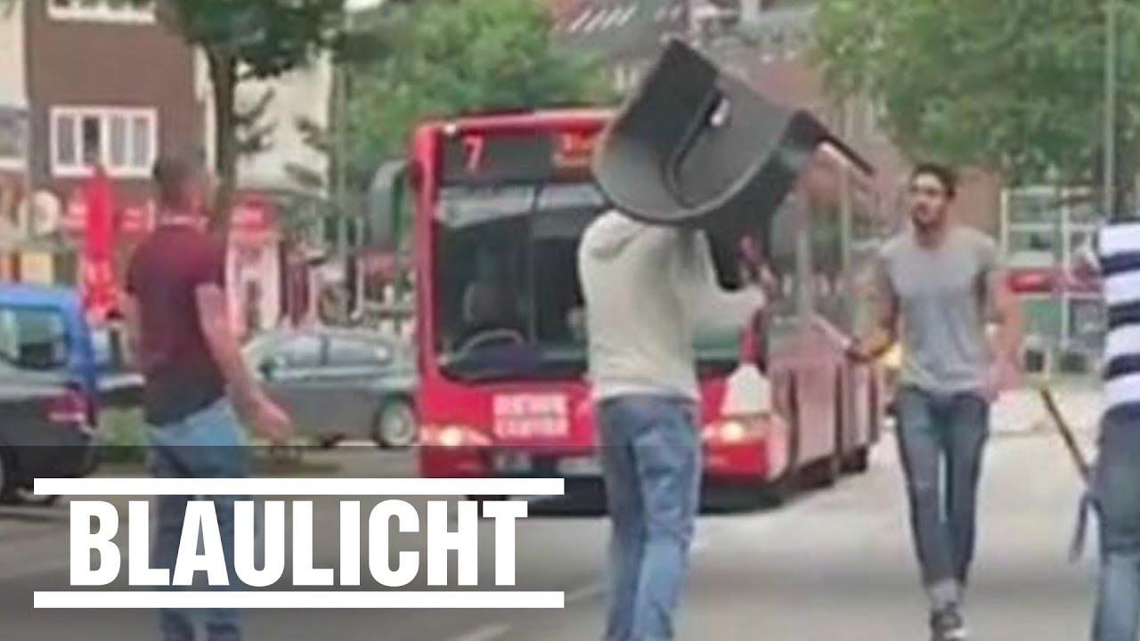 Messer Morder Von Hamburg Barmbek So Wurde Er Uberwaltigt Youtube