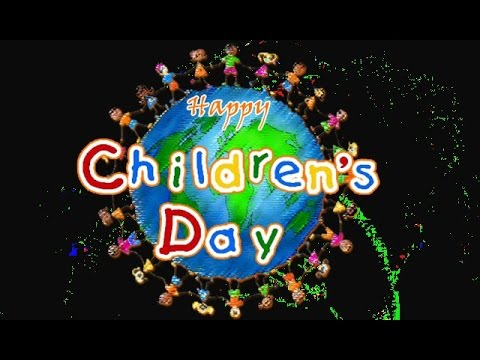 🚸 🚸 🚸International Children's Day 🚸 🚸 🚸     1 June 2016