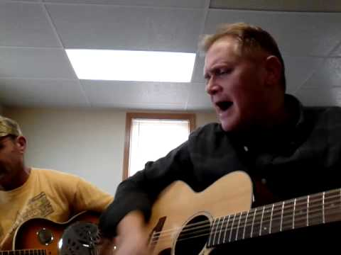 Wagon Wheel ( cover by Vinny Smith and Charlie B.)