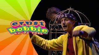 Theatershow • Paniek Op het Politiebureau • Ernst en Bobbie