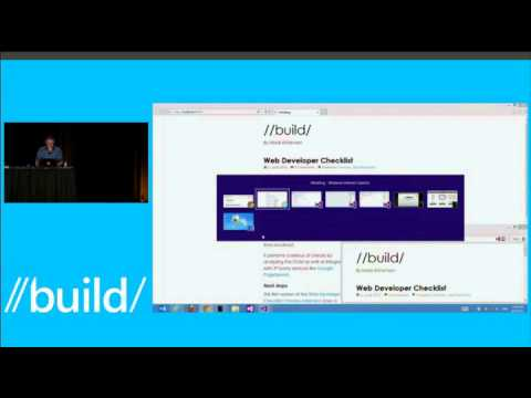 Whats New in Visual Studio 2013 for LightSwitch Applications from YouTube · High Definition · Duration:  18 minutes 29 seconds  · 16,000+ views · uploaded on 12/18/2013 · uploaded by Microsoft Visual Studio