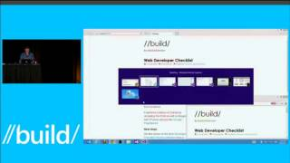 Visual Studio 2013 for Web Developers - Deep Dive