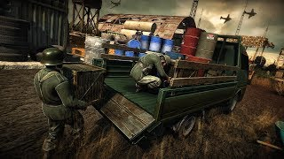 World War Army Cargo Truck: Battle Simulator (Android Game) By Toucan Games 3D