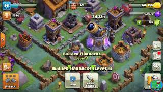 Clash of clans statistics ep402 part 2 september 5th 2017 stats