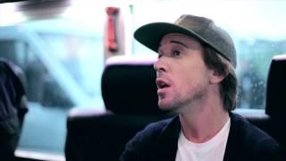 Billy Talent - Running Across The Tracks - Song Webisode
