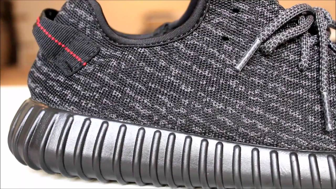 FAKE Yeezy 350 Boost Aliexpress Review