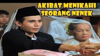 Akibat Menikahi Nenek! | Jodoh Wasiat Bapak | ANTV Eps 99