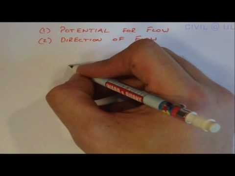 Defining A Flownet