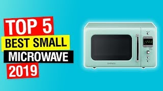 🌀Best Small Microwave Oven TOP 5 (2018-2019)
