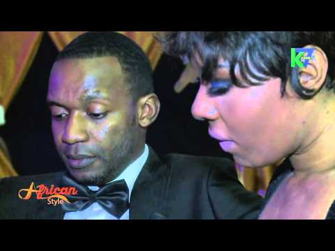 African Style du 23/01/2016