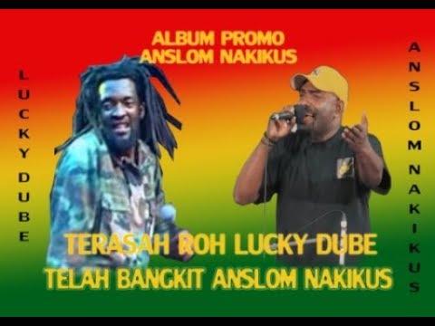 Rohnyaa Lucky Dube