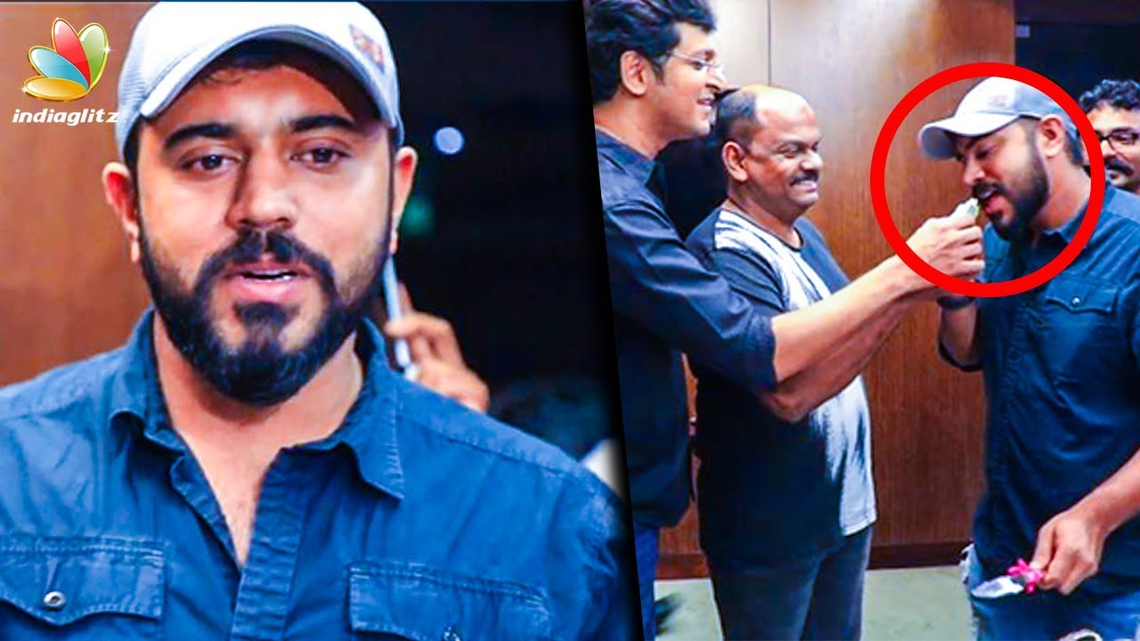 മലയാള സിനിമയുടെ തന്നെ വിജയമാണ് കൊച്ചുണ്ണി | Kayamkulam Kochunni Success Celebration | Nivin pauly