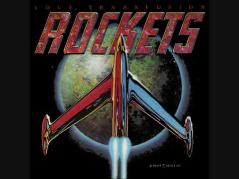 Looking For Love - The Rockets