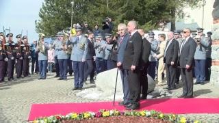 Naživo: Zeman sa stretáva s Kiskom v Tatrách
