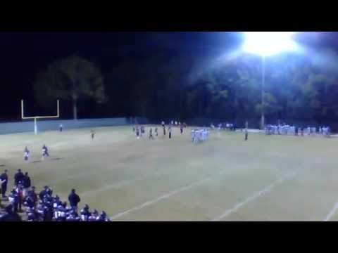 2016NHFA Championship Game Central Virginia Disciples v Georgia Force