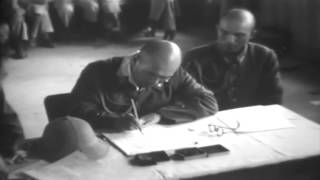 WW2 Japanese Surrender Chihkiang, China 08/22/1945 (full)