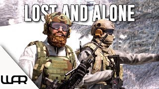Arma 3 Milsim 2019 Will We Survive Lost And Alone PSO Ep 1