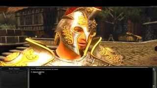 видео Прохождение игры Divinity 2 Пламя мести (Divinity 2 The Dragon Knight Saga): главный квест, секреты - как пройти Дивинити 2 Пламя мести