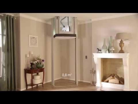 Lifton Home Lift 4