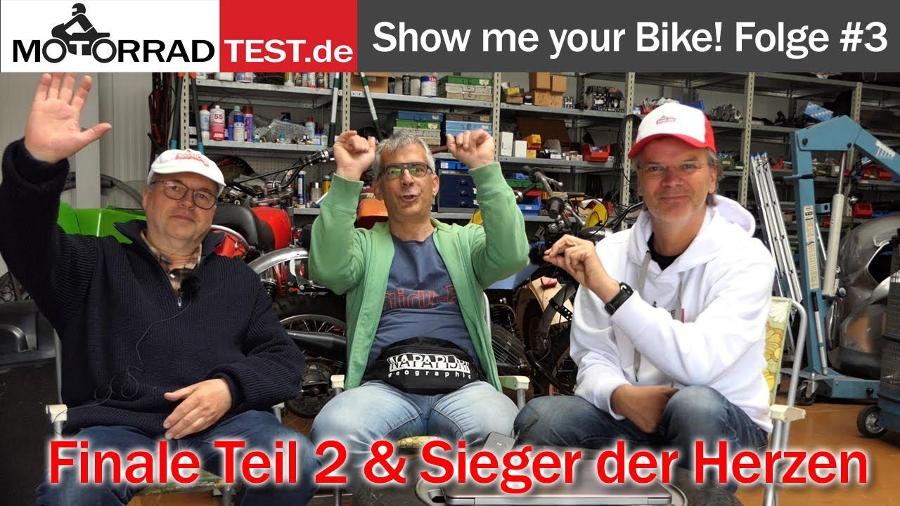 Show me your Bike! | Folge #3