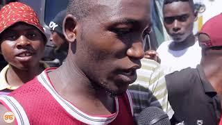 Mashabiki wammwagia sifa Harmonize, wakielezea chakula cha Konde Mgahawa