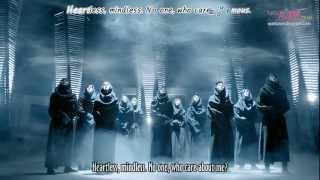 [Full HD] [T.A.T] [Vietsub + Kara] [MV] EXO-K - MAMA [Korean Ver.] { EXOticsvn }