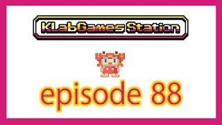 KLab Games Station: Episode 88